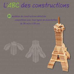 L'ABC des constructions TOME 1
