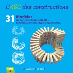 L'ABC des constructions TOME 3