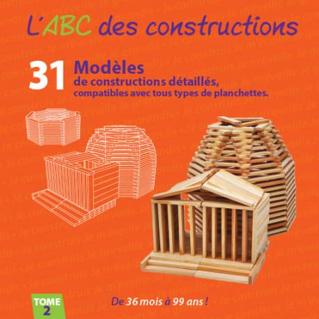 L'ABC des constructions TOME 2