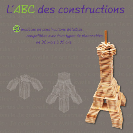 Téléchargement ABC de la construction Tome 1